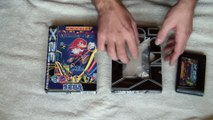 Collection Expo - Knuckles Chaotix - Sega Megadrive 32X