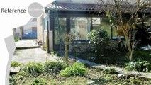 A vendre - Maison - TOULOUSE (31100) - 5 pièces - 117m²