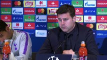 Reaction after PSV Eindhoven and Tottenham Hotspur draw 2-2 in UCL