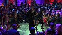 Cardi B Disses Nicki Minaj Fans After Song Leaks | Hollywoodlife