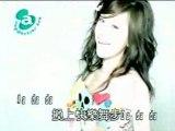 Cyndi Wang [Da Da Da]