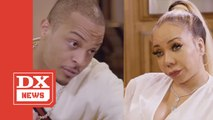 Tiny Checks T.I. For Grabbing Another Woman's Behind