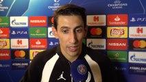 Paris Saint-Germain-SSC Napoli : les réactions