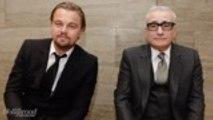 Leonardo DiCaprio & Martin Scorsese Reunite for the Feature Adaptation 'Killers of the Flower Moon' | THR News