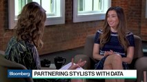 Stitch Fix CEO Sees Business of Personalization as Key to Success