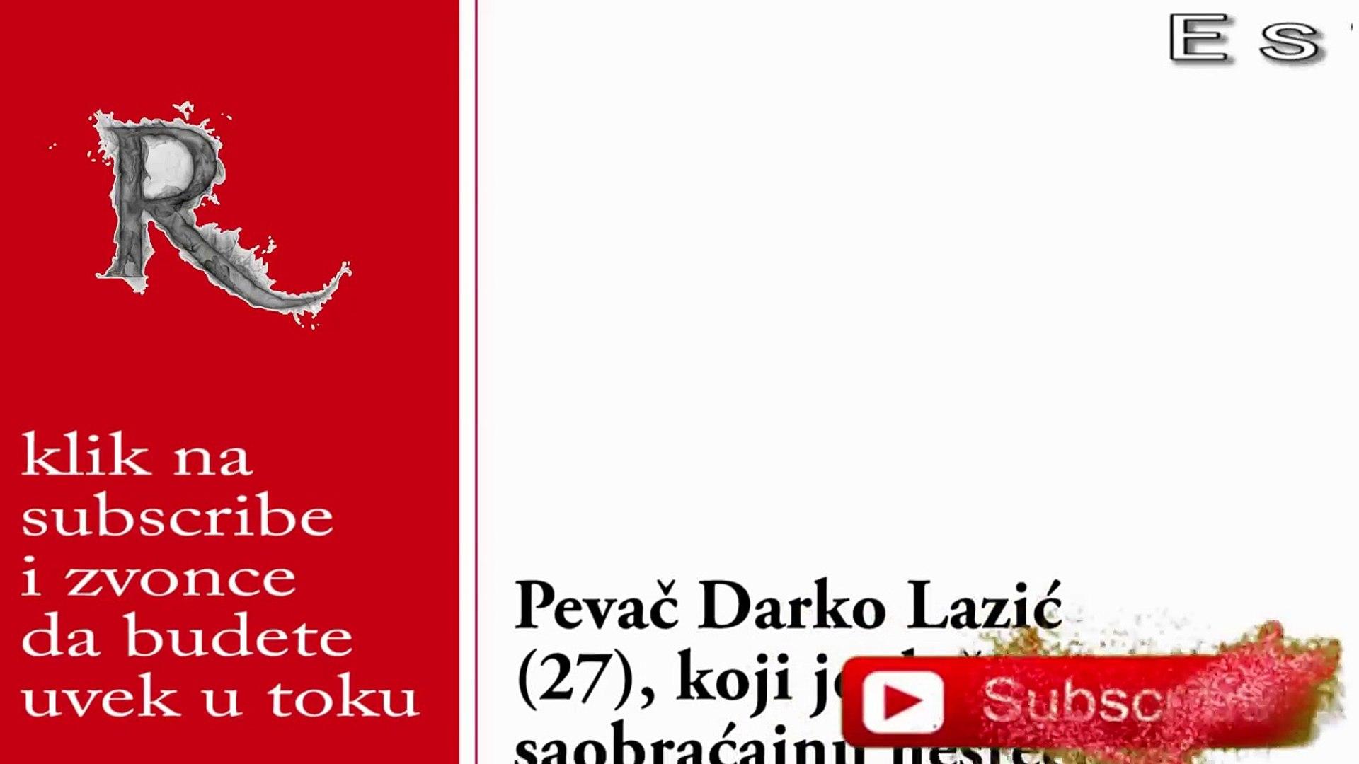 Stigli rezultati Darka Lazića - Svi u ŠOOKU -  OVO je razlog