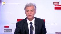 L'actualité vue des territoires - Le journal des territoires (25/10/2018)