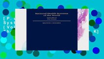 [P.D.F] National Health Systems of the World (Volume II): The Issues: The Issues Vol 2 [E.B.O.O.K]