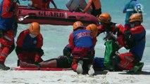 Gov't simulates hostage-taking, bomb threat in Boracay