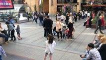 Sur les traces de Charles Aznavour à Erevan