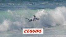 les highlights de la 5e journée des championnats de France de surf - Adrénaline - Surf
