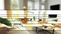 A vendre - Appartement - Bordeaux (33100) - 4 pièces - 125m²