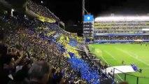 Boca-Palmeiras: El Espectacular Recibimiento a Boca Juniors antes de las Semifinales de la Copa Libertadores