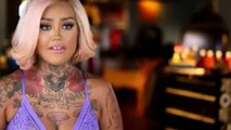 Black Ink Crew - S07E07 - The Power of the Headbands
