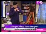 Kasauti zindagi kay 2 Anurag Prerna ki Sagai