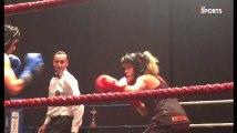 Première édition du gala de boxe caritatif « Punch for Life »