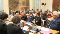 [Réforme des retraites] La commission des affaires sociales a entendu le Haut-commissaire chargé de la  réforme des retraites