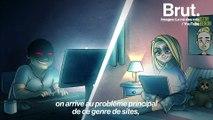 Le YouTubeur Le Roi des Rats a enquêté sur les sites de rencontre pour ados