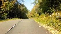 Grimpez les derniers kilomètres de la Planche-des-Belles-Filles, avant les coureurs du Tour
