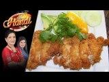 Deep Fried Chicken Cutlets Recipe by Chef Zubaida Tariq