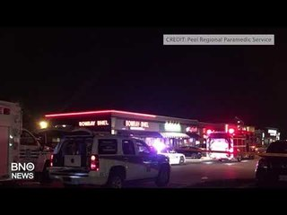 Explosion Hits Canadian Restaurant, Injuring at Least 15