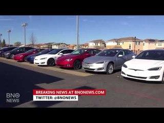 Tesla CEO Elon Musk Says Saboteur Caught Within Company's Ranks