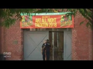 20 Victims in Mass Shooting at Art All Night in New Jersey