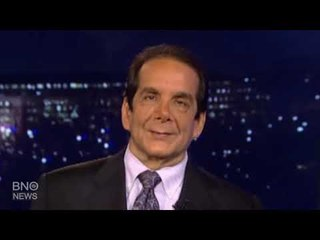 Charles Krauthammer, Columnist and Political Commentator, Dead at 68