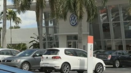 Volkswagen condenada a pagar 47 millones de euros por el escándalo de los diésel