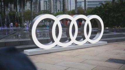 Audi acepta 800 millones de euros de multa por manipulación de emisiones