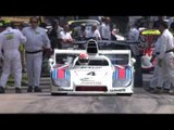 Porsche 936 - Goodwood Festival of Speed 2013