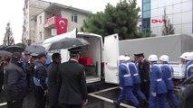 Düzce Şehit Uzman Onbaşı Son Yolculuğuna Uğurlandı
