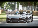First Glance Highlights at the Goodwood Festival of Speed