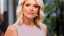 Megyn Kelly Is Eyeing A New Role At NBC News