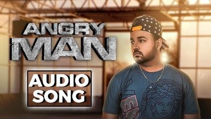 Angry Man | New Punjabi Song | Navdil | Latest Punjabi Songs 2018 | Music & Sound