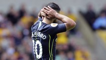 Feature: Data preview ahead of Tottenham vs Manchester City in the English Premier League