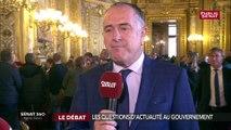 Glyphosate : Didier Guillaume réfute ses propos