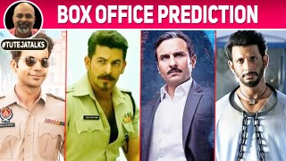 Box Office Predictions Baazaar, 5 Weddings, Kaashi, Dussehra #TutejaTalks