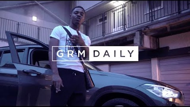 Tanna (2Trappy) - No Rap Cap 2 [Music Video] | GRM Daily