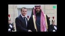Ventes d'armes à l'Arabie saoudite: que perdrait la France si elle les suspend?