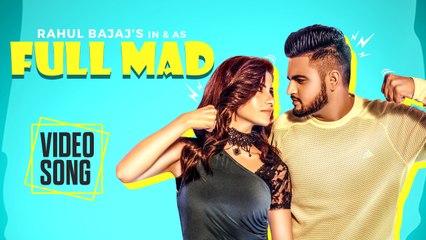 Full Mad : Latest Punjabi Songs 2018 | Rahul Bajaj | New Punjabi Songs 2018 | Music & Sound  Team DG