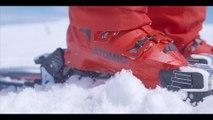 Ski ATOMIC Vantage [ Pack Gold All Mountain ] 2018 2019