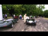 Goodwood Festival of Speed 2015 - Day 3 Full Replay
