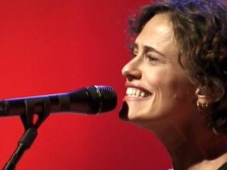 Zélia Duncan - Lá Vou Eu