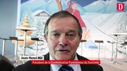 Un siècle de promotion des Pyrénées