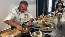 «Battle de chefs» aux Pépites culinaires