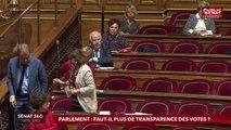 Sénat 360, 100% Questions d'actualité au Gouvernement (25/10/2018)
