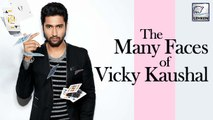 """4 Traits That Took Vicky Kaushal From """"Struggle To Stardom"""""""