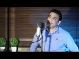 Irfan Azam From Karachi Singing A Song Very Beautifully