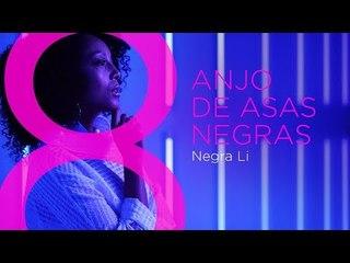 Fabio Brazza part. Negra Li - Anjo de Asas Negras (DVD Colírio da Cólera)